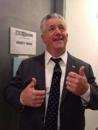 Gregory Jbara lost a total of 80 lbs of body fat in one year.